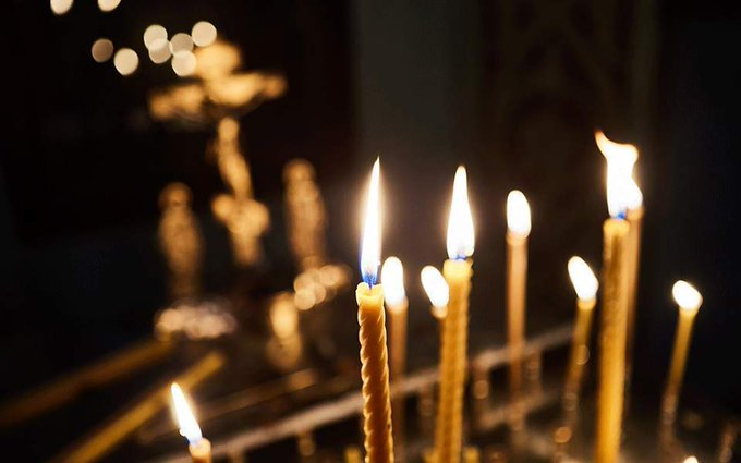 Ortodokslar ve Süryaniler Paskalya Yortusu'nu kutluyor