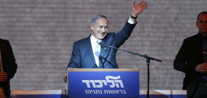 Sandıktan yine Netanyahu çıktı
