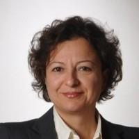 Prof. Dr. Nilay Etiler Lordoğlu