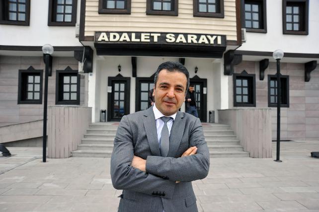 Orhan Gazi Eretkin