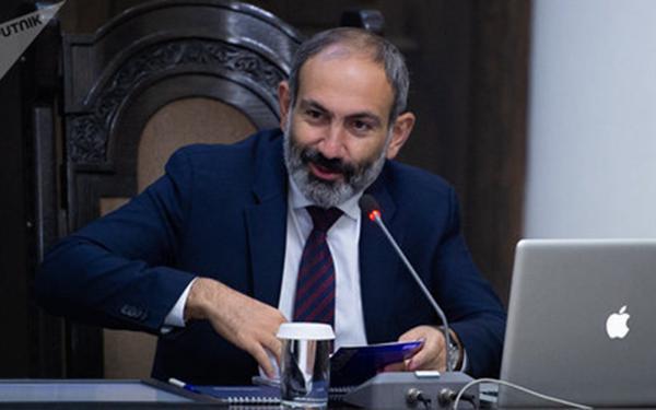 Nikol Paşinyan: Devrimci ve Başbakan