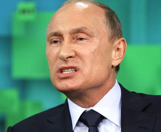 Ռուսաստանին սպասում է մեծ աղէտ