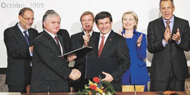 Sarkisyan protokollerin durdurulmasına ilişkin kararı imzaladı