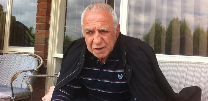 Rafael Demircan hayatını kaybetti