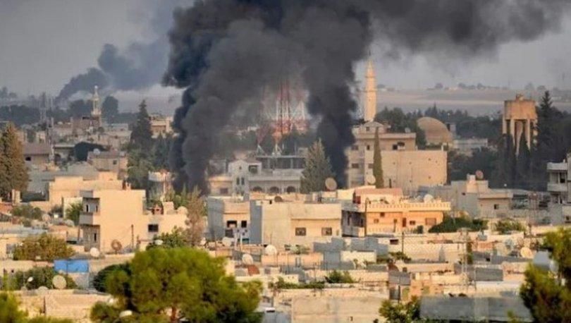 Resulayn'daki ölü ve yaralı sivillerin tahliyesi için koridor açılması çağrısı