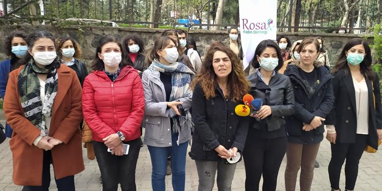 «Ռոզա»ի 22 կիներ բերման ենթարկուած