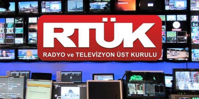 RTÜK'ten Halk TV ve Fox TV'ye yayın durdurma cezası