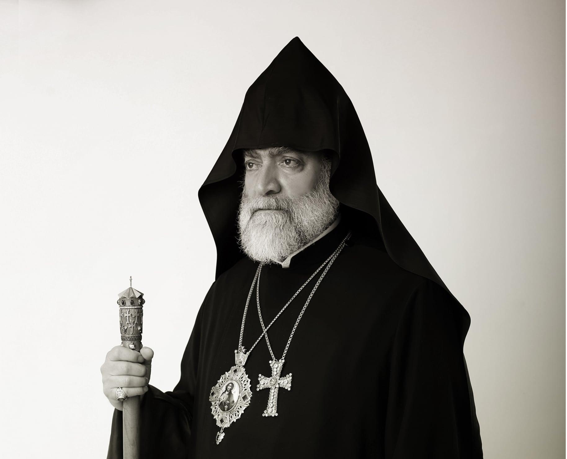 Ոչ եւս է Սեպուհ Սրբազան Չուլճեան