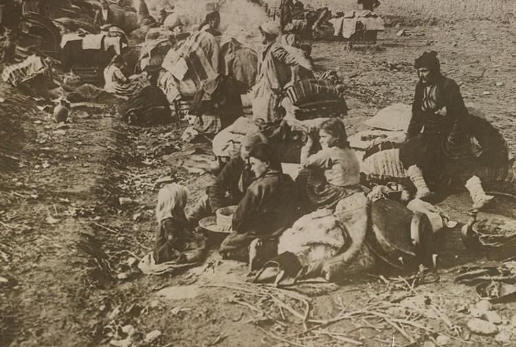 HDP Milletvekili Tuma Çelik'ten Sayfo 1915 için TBMM'ye çağrı