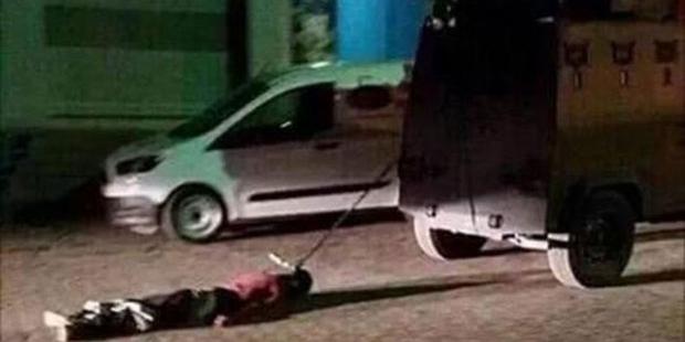 Demirtaş'ın paylaştığı fotoğrafa soruşturma