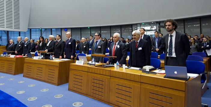 AİHM Büyük Daire Perinçek Davası'nda kararını açıkladı