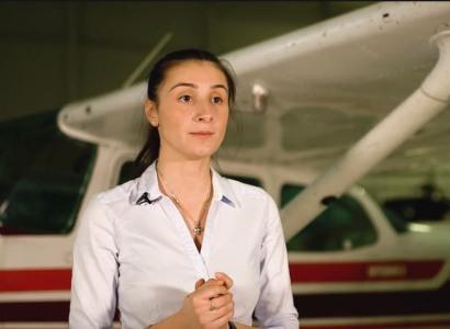 Suriyeli Ermeni Şuşi Bakaryan'ın başarısı