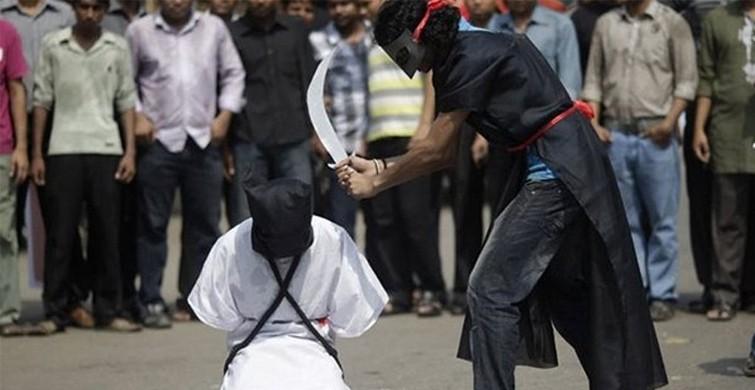37 մահավճիռներ գործադրուեցան Սուտի Արաբիոյ մէջ