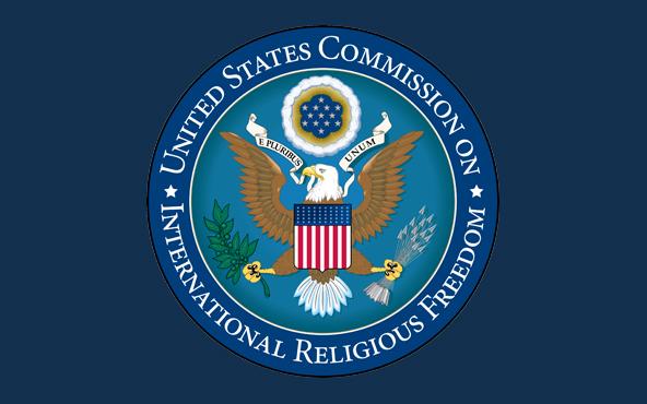 ABD Uluslararası Dini Özgürlük Komisyonu'ndan talimatnameye eleştiri