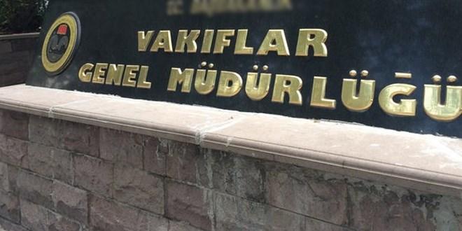 Büyükdere  ve Ortaköy kiliseleri yönetimlerine  atama