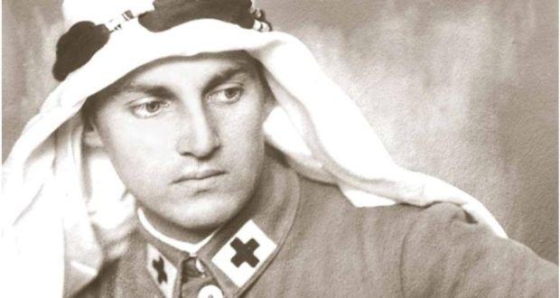 Wilson'a Ermeniler, Hitler'e Yahudiler için mektup yazan Alman