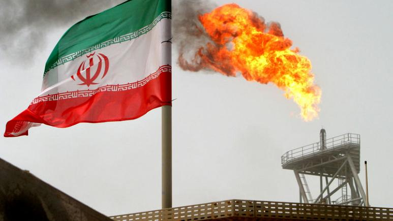 ABD İran yaptırımları için 8 ülkeye muafiyet tanıyacak
