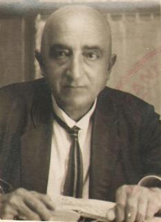 Yervant Odyan