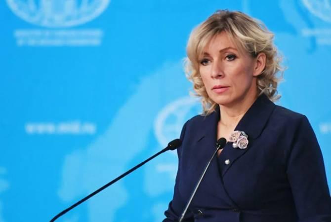 Rusya: Türkiye-Ermenistan yakınlaşmasına katkıda bulunmaya hazırız