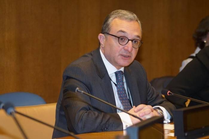 Ermenistan'ın yeni Dışişleri Bakanı belli oldu