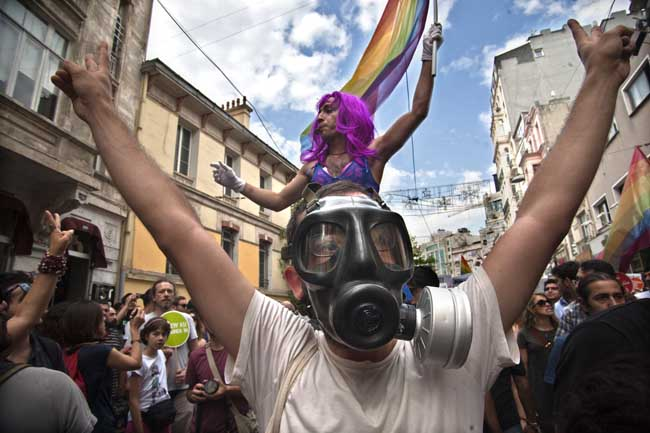 LGBT Onur Yürüyüşü