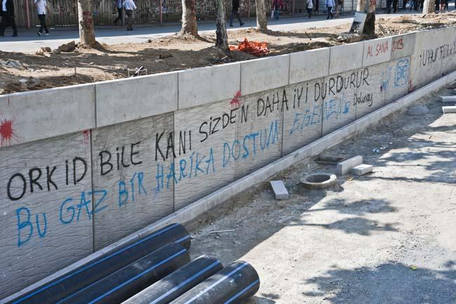 Gezi Parkı