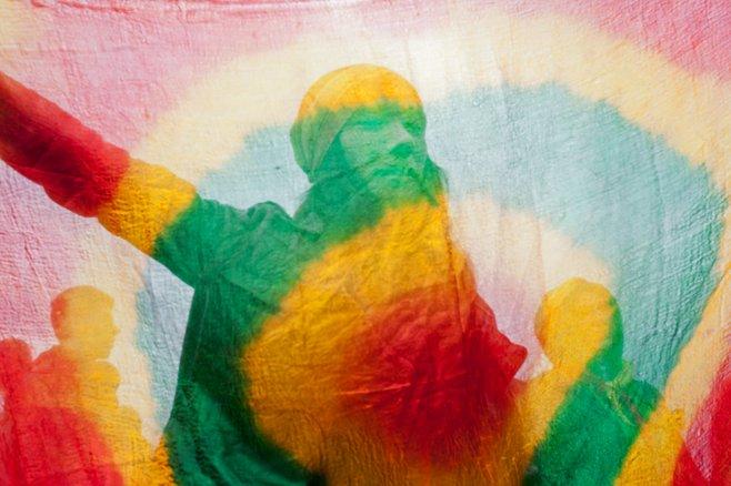 Agos'un merceğinden İstanbul'da Newroz