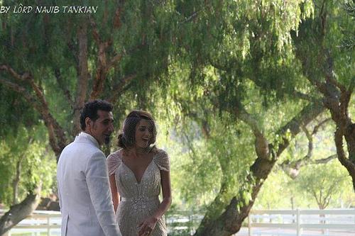 Serj Tankian'ın en mutlu günü