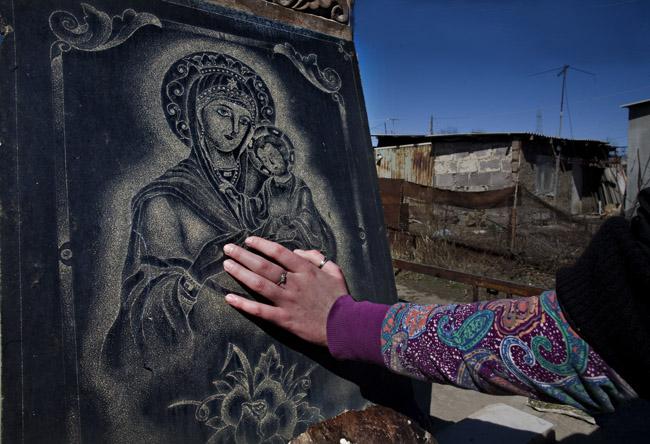 Deprem'den 26 yıl sonra Spitak