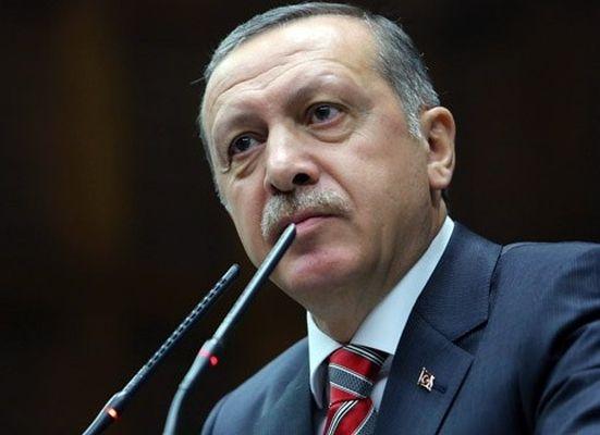 Erdoğan'ın konuşma analizi