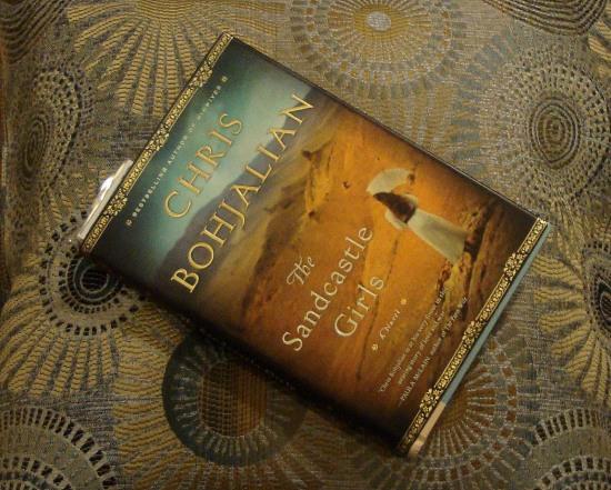 Bohjalian'ın son kitabı ses getirdi
