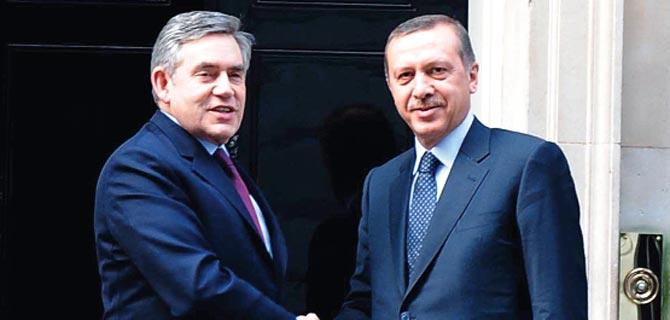 """""""100 bin Ermeni'ye 'hadi memleketine' diyebilirim"""""""