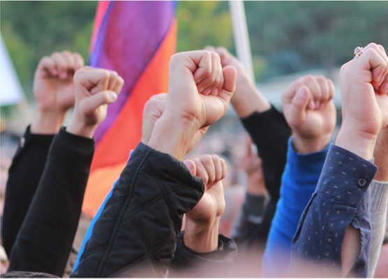 'Ermenistan'da iktidar orta sınıftan korkuyor'