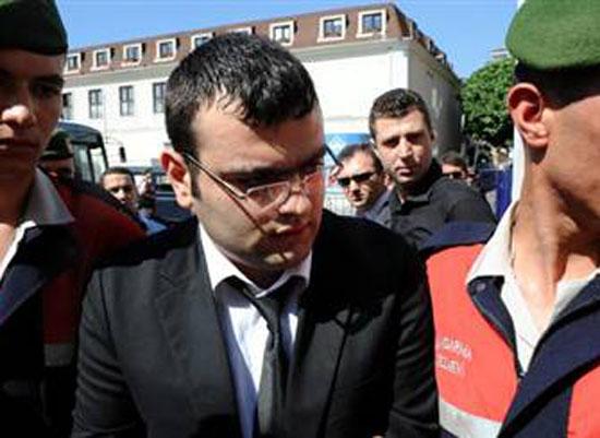 Ogün Samast'ın yargılanmasına devam edildi