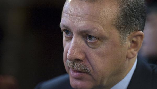 Meğer Erdoğan da rahatsızmış!