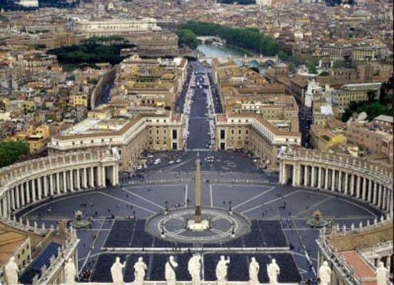 Vatikan'dan 'Soykırım' belgeleri