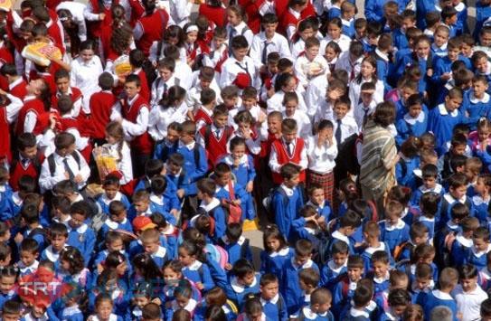 Okullara destek 29 Ağustos'a kadar uzatıldı
