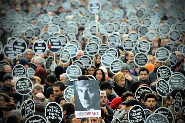 Hrant Dink cinayetinde devletin skandal yazışmaları