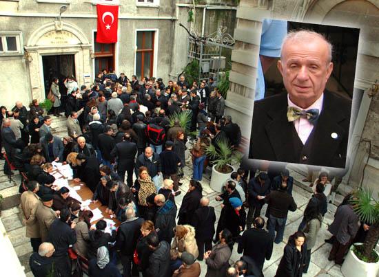 Al gı pave Beyoğlu  (Artık yeter Beyoğlu)