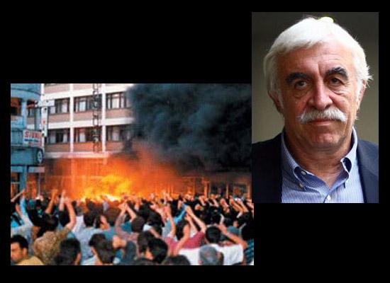 Türkiye'de Alevi yakmanın cezası nedir?