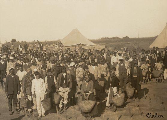 Ermenilere sığınak olan Musa Dağı'nın ve bir direnişin hikâyesi