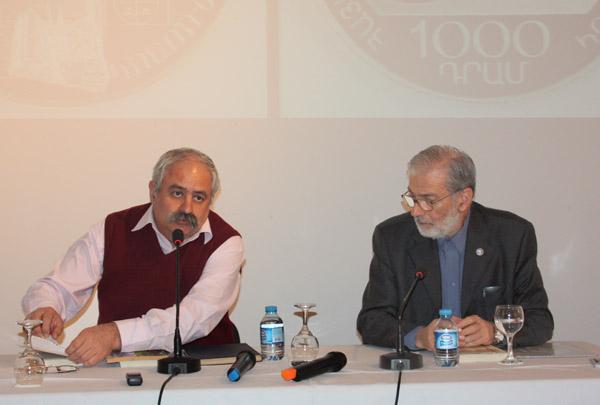 Ermeni matbaacılık tarihinin başyapıtı Türkçede