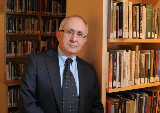 Taner Akçam: Üç halkın acılarının ortak sembolü Hrant