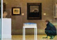 Picasso'nun tablosu çalındı