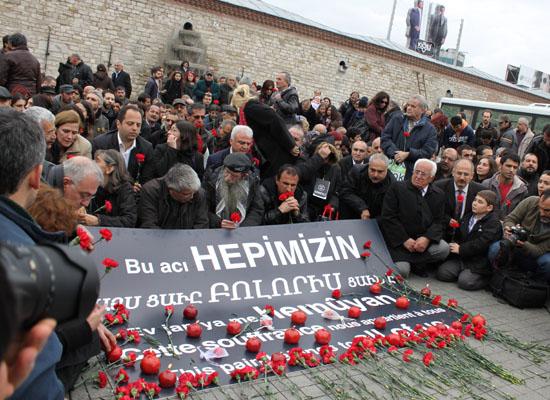 Türkiye'de sermayenin kaynağı Ermeni birikimi
