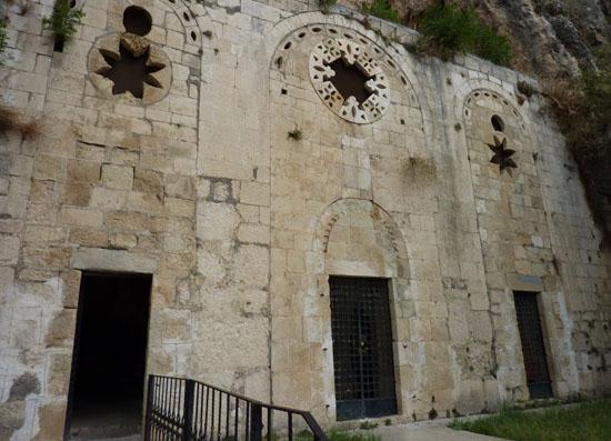 St. Pierre Kilise'si restore edilecek