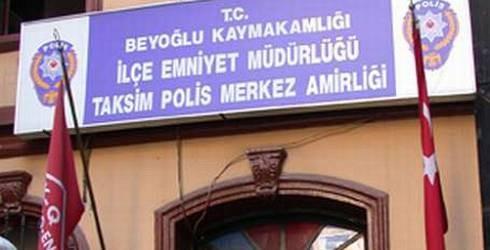 Polis merkezinde tecavüz eden komiser yardımcısı tutuklandı