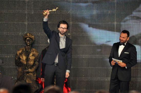 Altın Portakal Ödülleri açıklandı