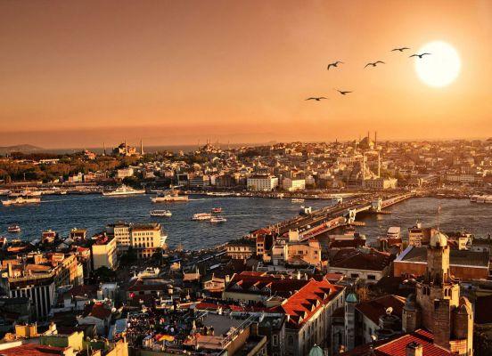 Doğan Kuban'ın kaleminden İstanbul