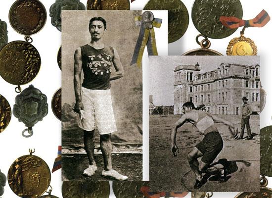 Olimpiyat tarihinin gayrı resmi sayfası